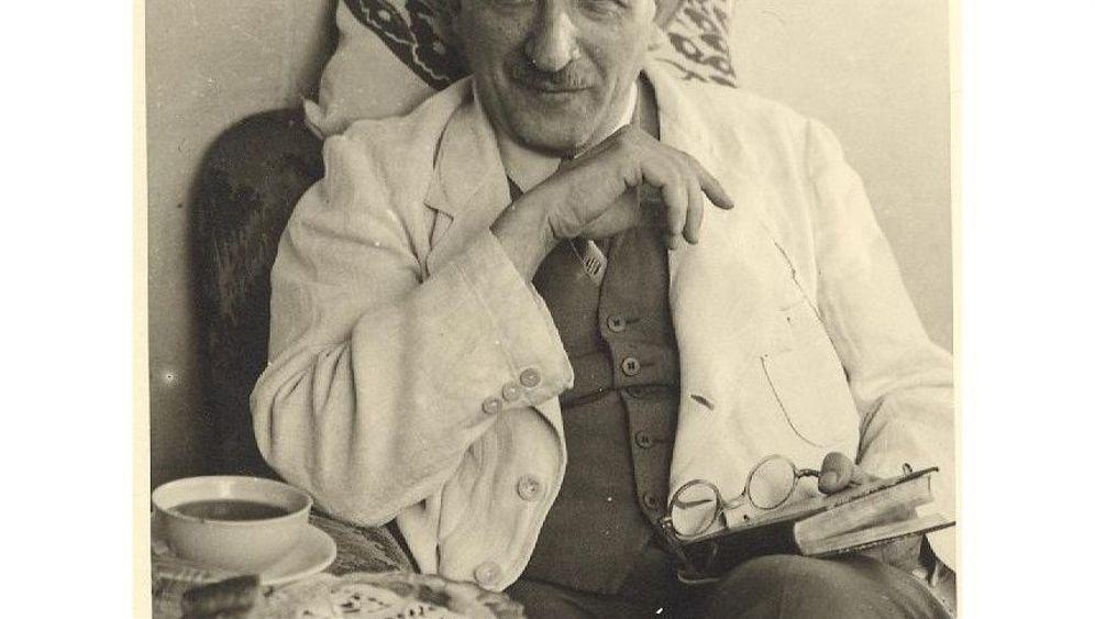 Brudermord: Holocaust-Opfer Ernst Flatow