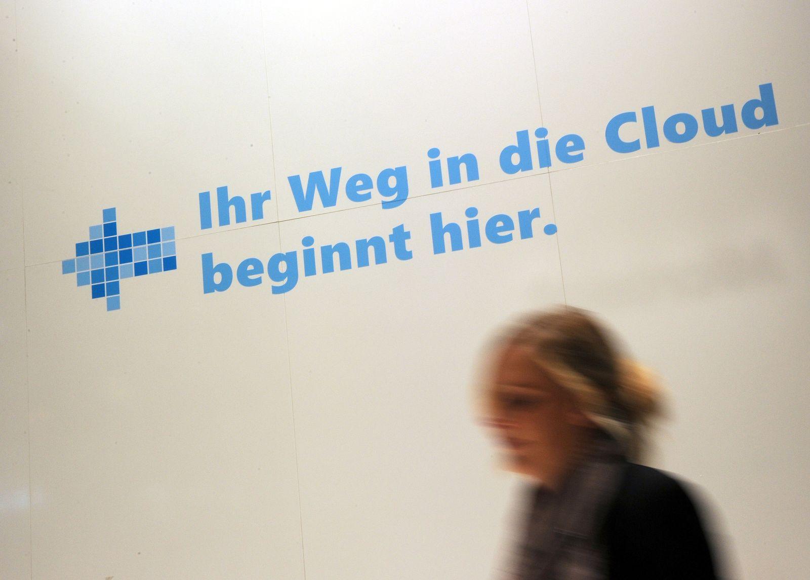 Microsoft - Cloud