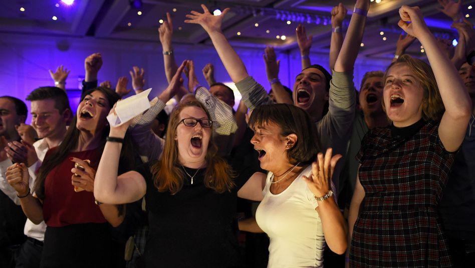 Referendum: Sieg für No! - Schottland votiert gegen Unabhängigkeit