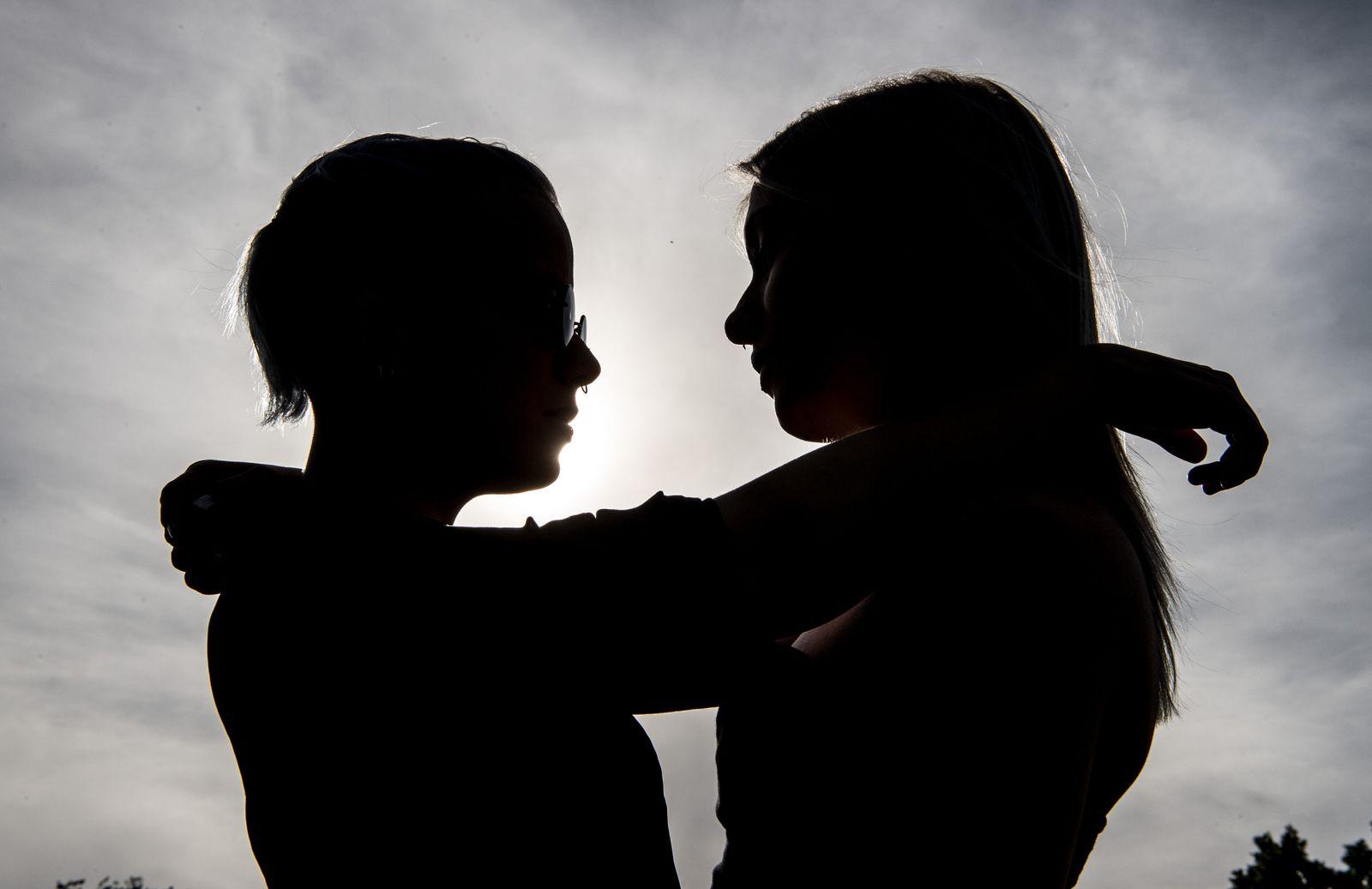 Diskriminierung trotz Ehe für alle