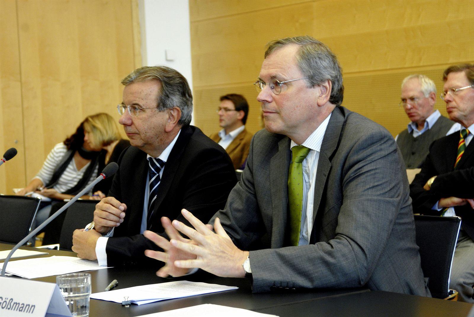 Neues zur «Spitzel-Affäre» bei der HSH Nordbank