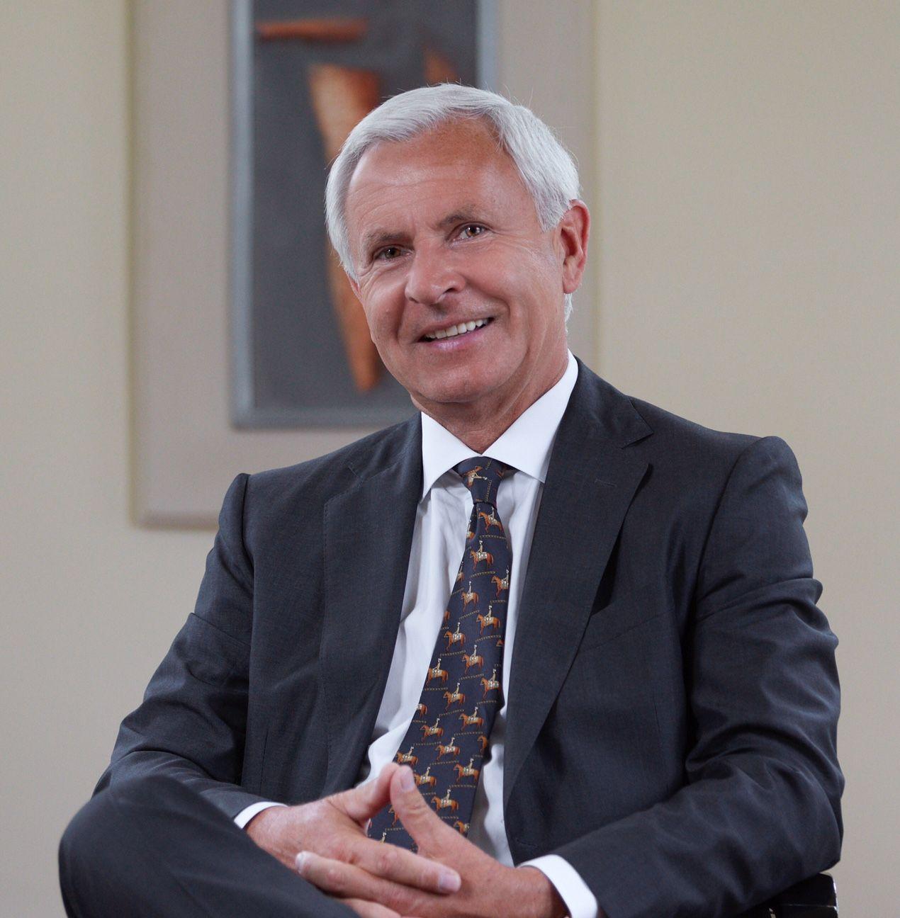 Prof. Dr. Mark Binz