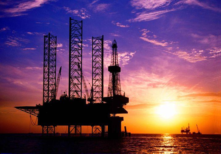 Erdöl-Förderung vor China: Produktion wandert Richtung Tiefsee