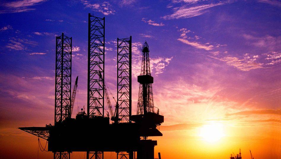 Ölförderung vor China: Neue Preisrallye am Ölmarkt?