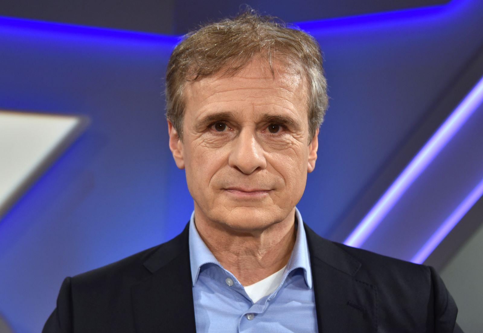 Virologe Prof. Alexander S. Kekulé
