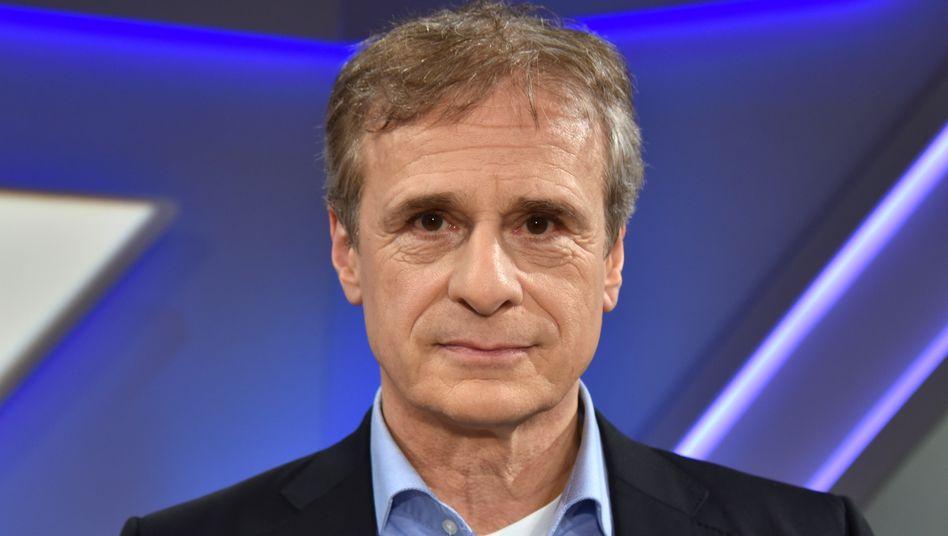 Fordert schnelle und konsequente Maßnahmen: Virologe Alexander Kekulé