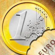 Das Euro-Paradox: Das Geld ist weniger wert - aber auch wieder nicht