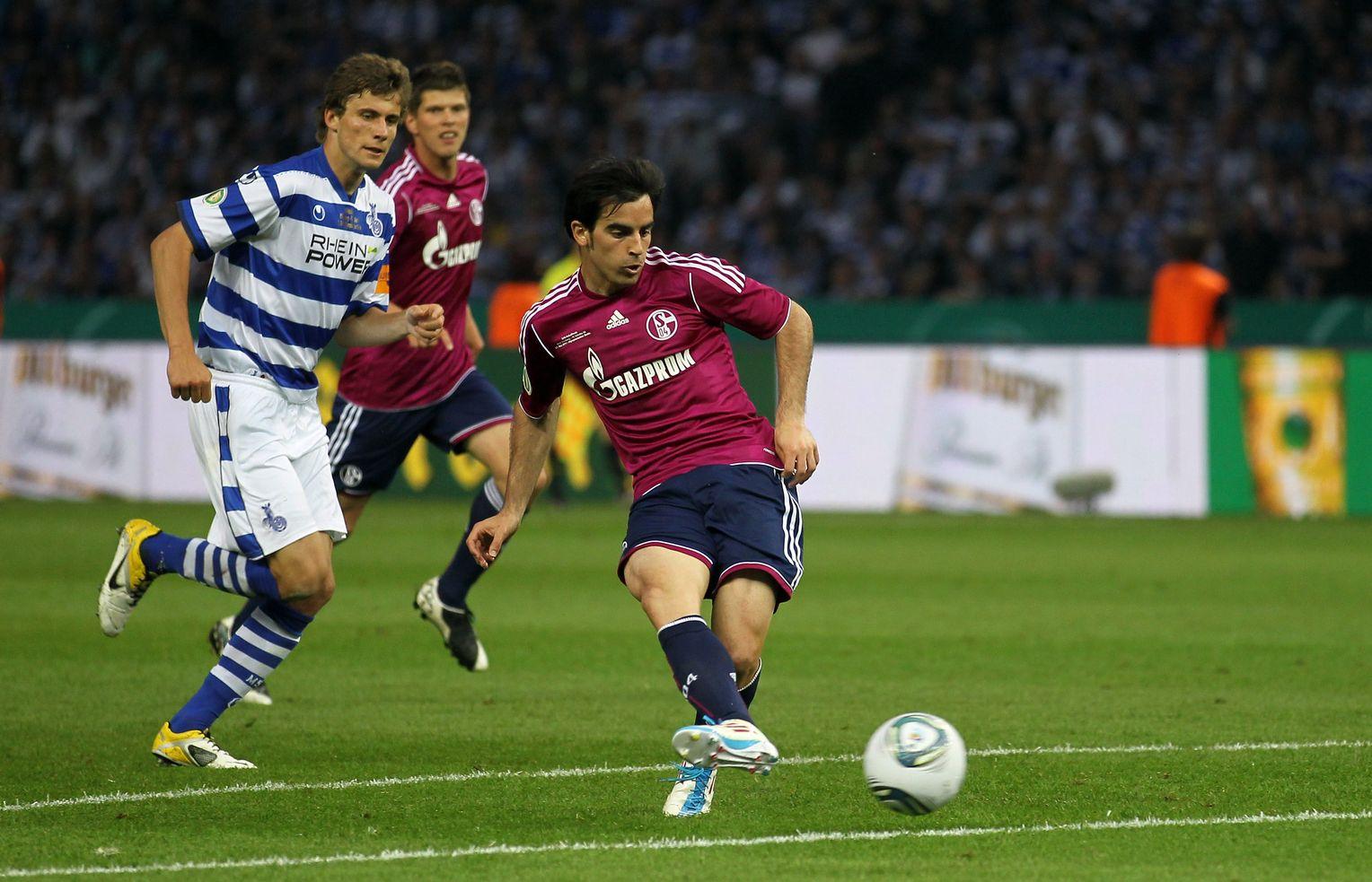 Schalke Gegen Duisburg