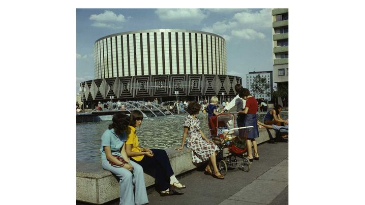 Jugend in der DDR: Ausfahrt ins Feindesland