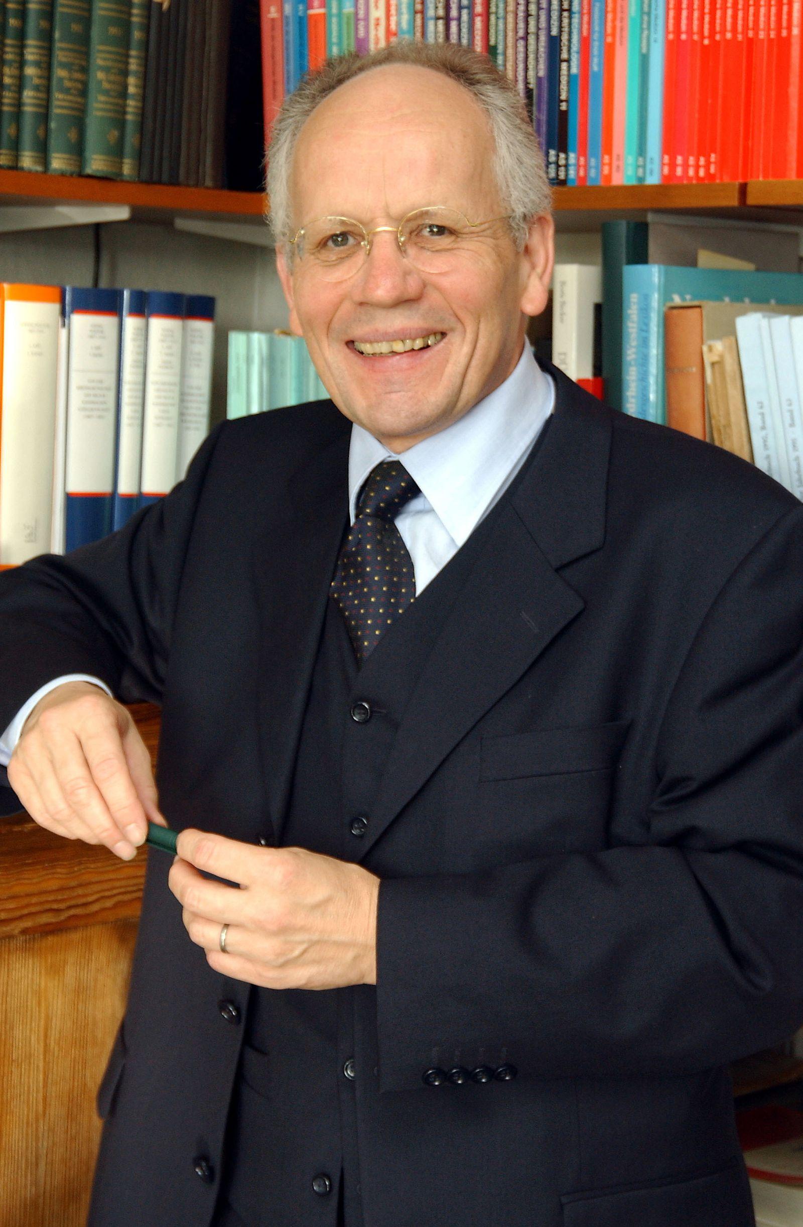 Alfons Labisch