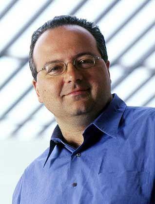 Realnetworks-Chef Rob Glaser: Den Applet-Entwicklern drohen harte Zeiten