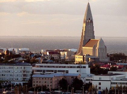 Reykjavik, Iceland: No other country in the world has been as negatively affected by the global financial crisis.