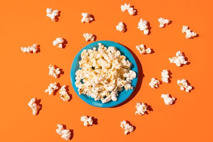 Immer mehr, immer fettiger: Wie uns Corona zu Stress-Essern macht
