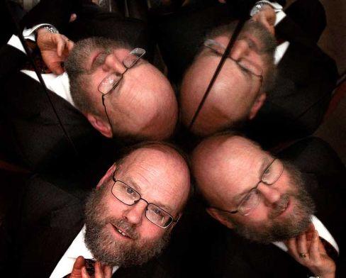 """Ian Wilmut: """"Therapeutisches Klonen ist ethisch vertretbar"""""""