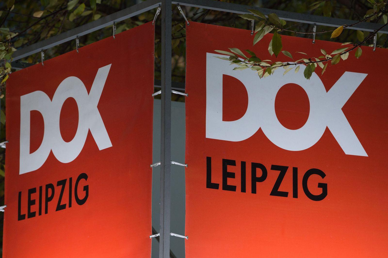 Leipziger DOK-Festival
