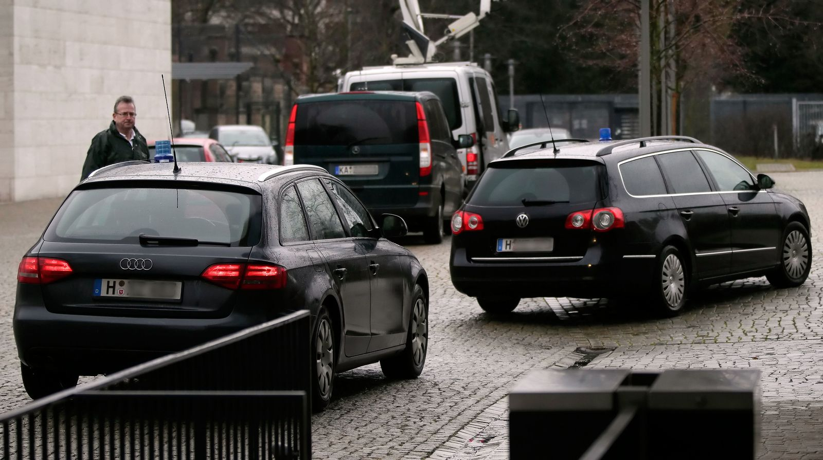 Wolfsburg Haftprüfung beim BGH