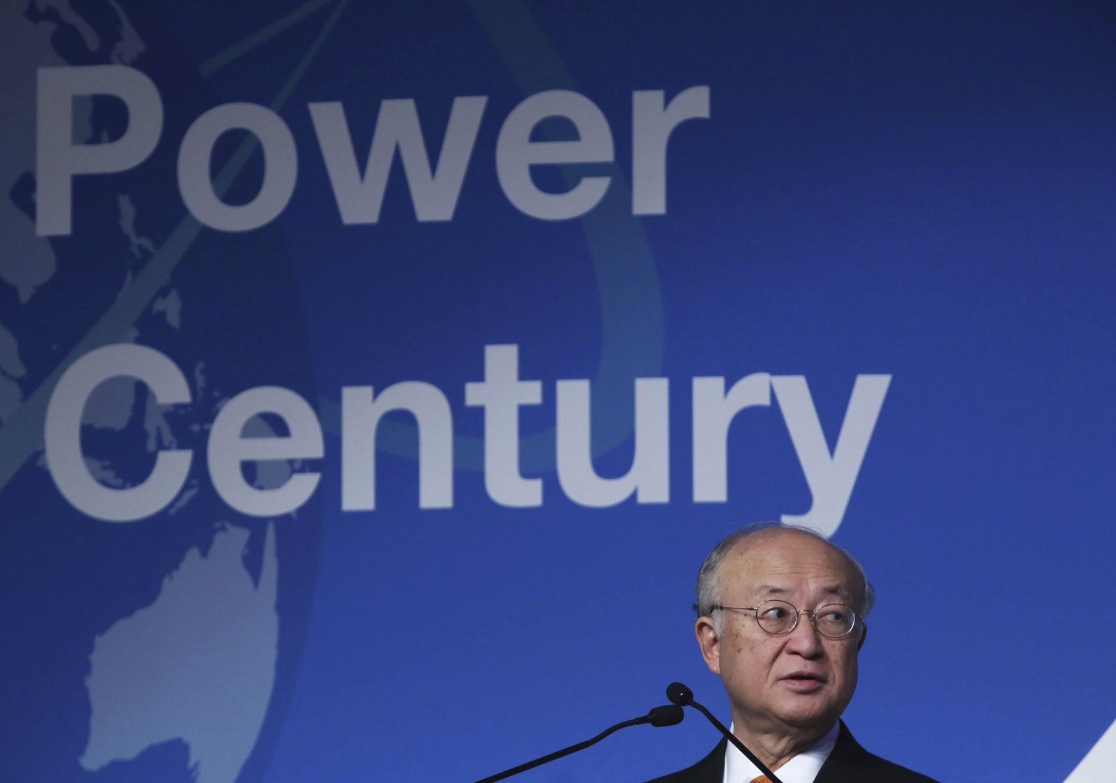 IAEA Yukiya Amano