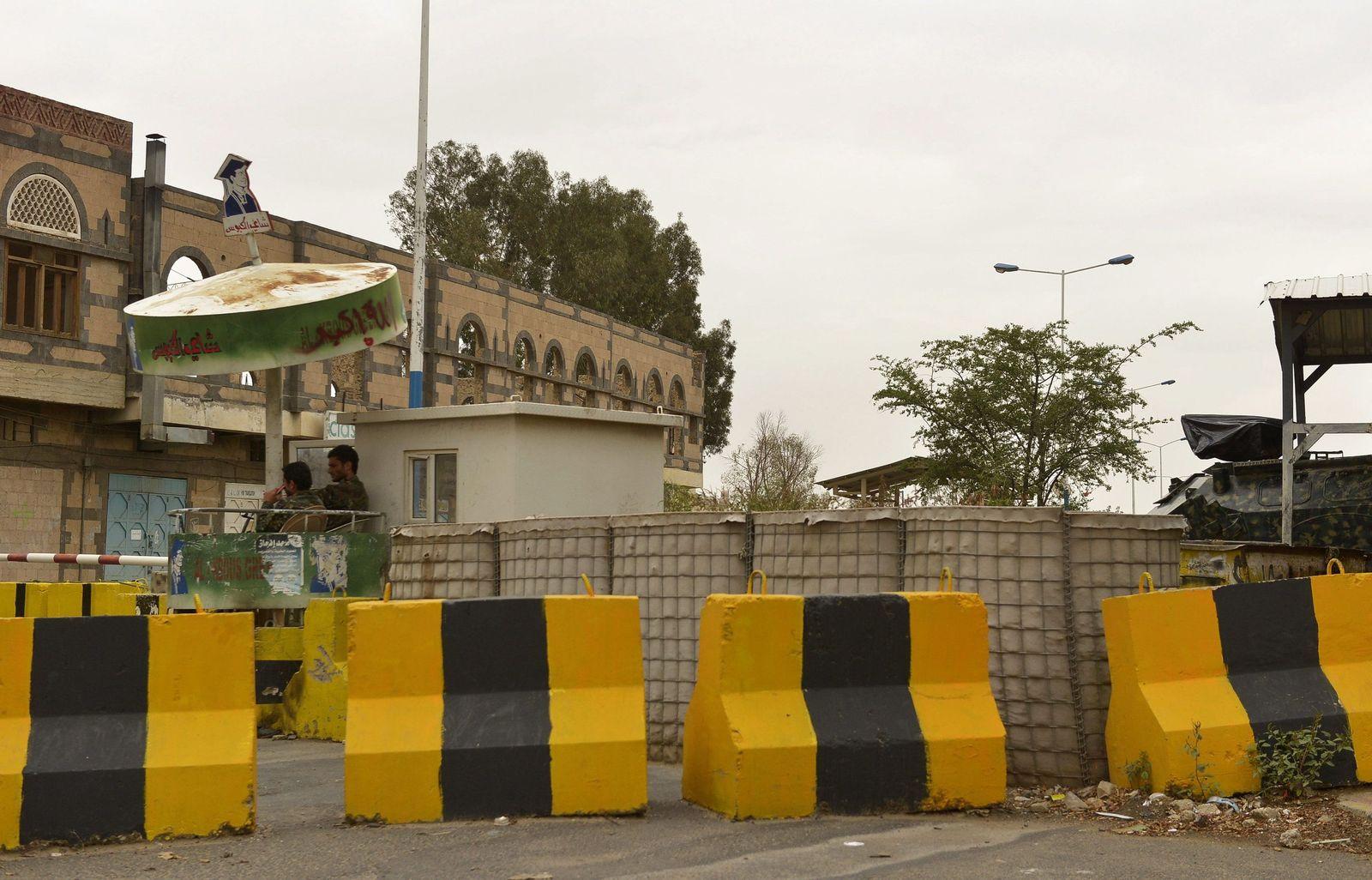 US-Botschaft Jemen