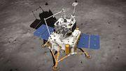 Die neue Macht auf dem Mond