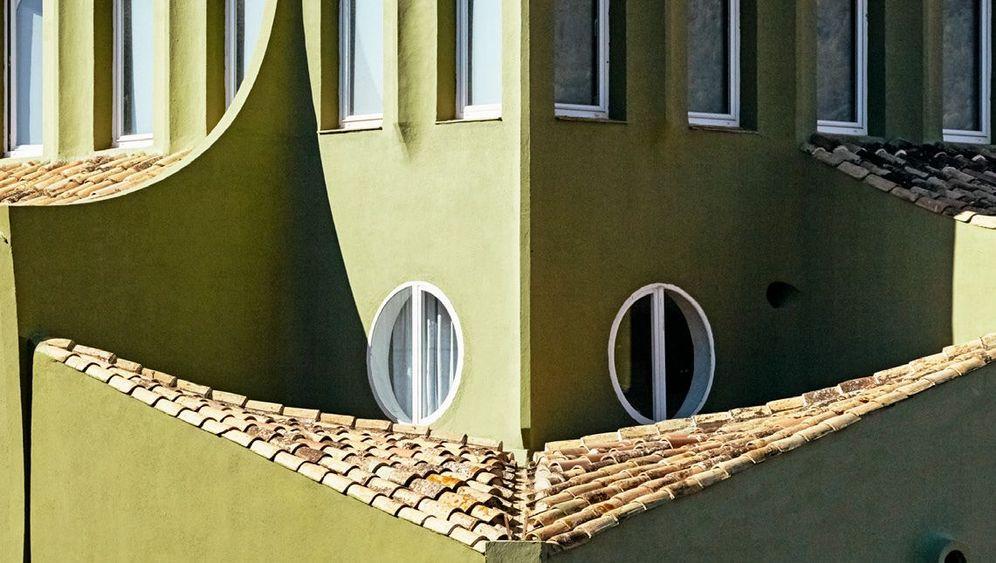 Architektur von Ricardo Bofill: Meister der Klötzchen