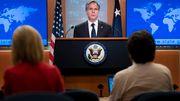 USA wollen nach Abzug Tausende weitere Afghanen aufnehmen