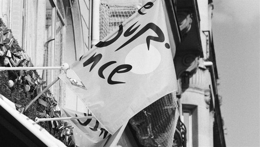 Tour de France: Paris im Ausnahmezustand