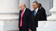 »Trump hat sich jede Menge Quatsch ausgedacht«