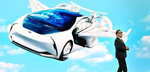 Toyota und der Klimaschutz: Vom Pionier zum Bremser