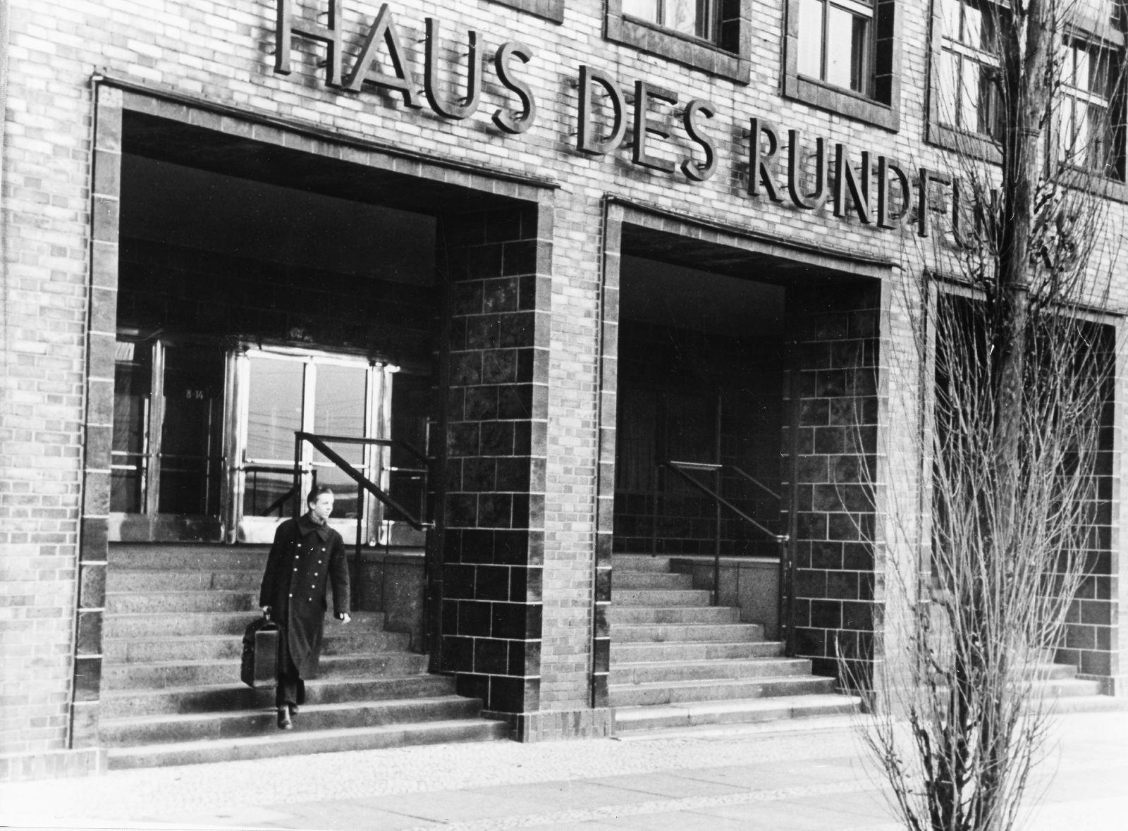 Rundfunkhaus Berlin