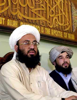 """Taliban-Außenminister Muttawakil: """"Die Taliban haben sich an internationales Recht gehalten"""""""