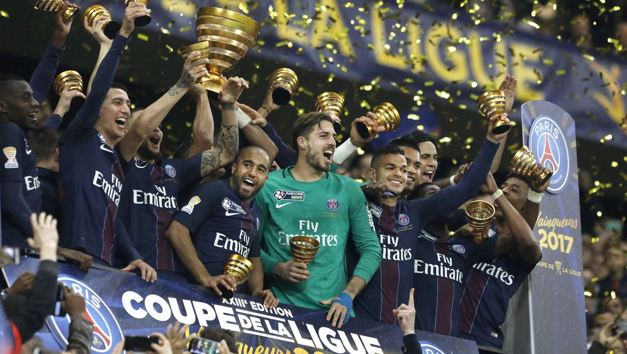 Französischer Ligapokal