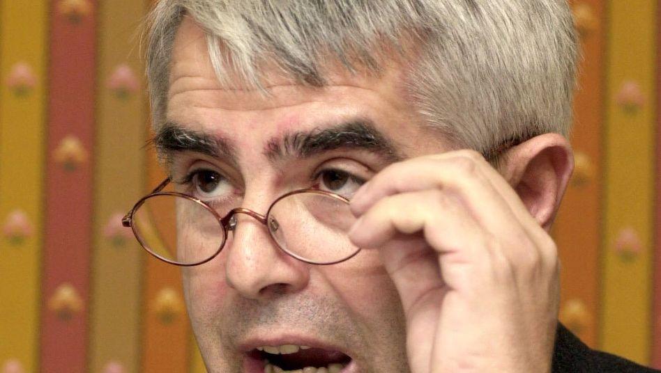 """FDP-Politiker Pfeil: """"Mehrheit hat keine politische Bildung"""""""