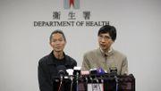 Erster Todesfall nach Ausbruch von mysteriöser Lungenkrankheit
