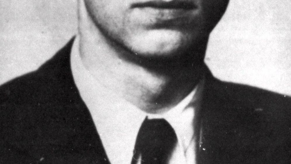 BND: Der Fall Alois Brunner