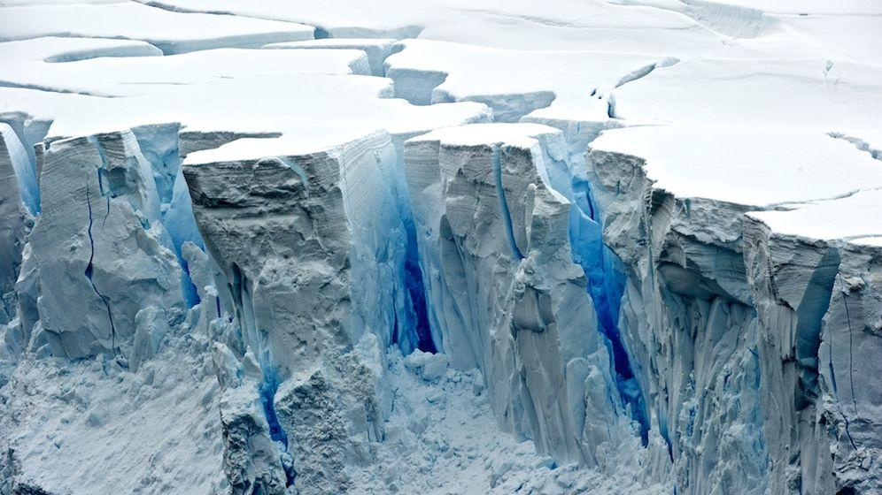 Antarktis: Kreuzfahrt ins ewige Eis