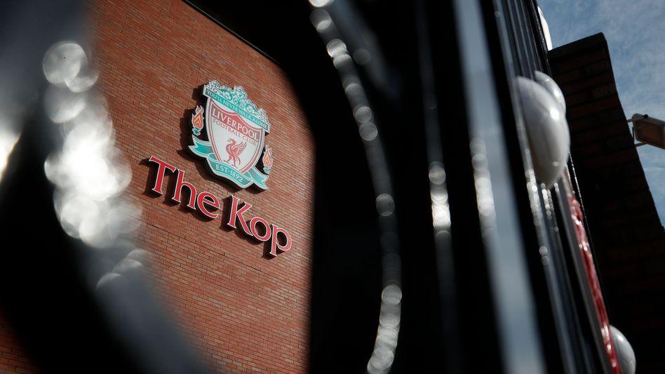 Beim FC Liverpool bleiben homophobe Gesänge Dauerthema