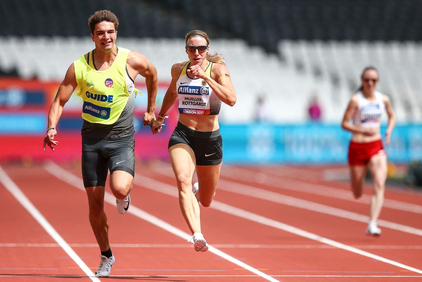 European Athletics U23 Championships 2017
