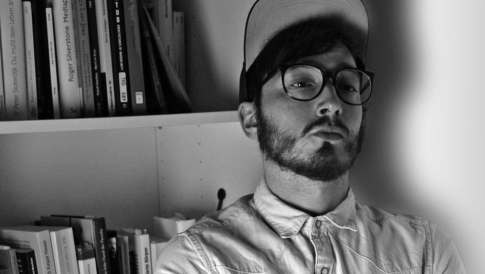 Schriftsteller Jörg Albrecht: Verhaftet wegen Spionage-Verdacht