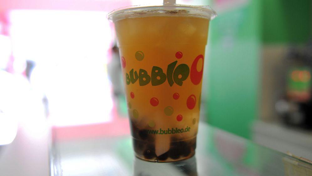 Bubble Tea: Prickelnder Dickmacher