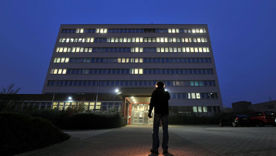Thüringer Landesamt für Verfassungsschutz: Gegen die Polizei gearbeitet?