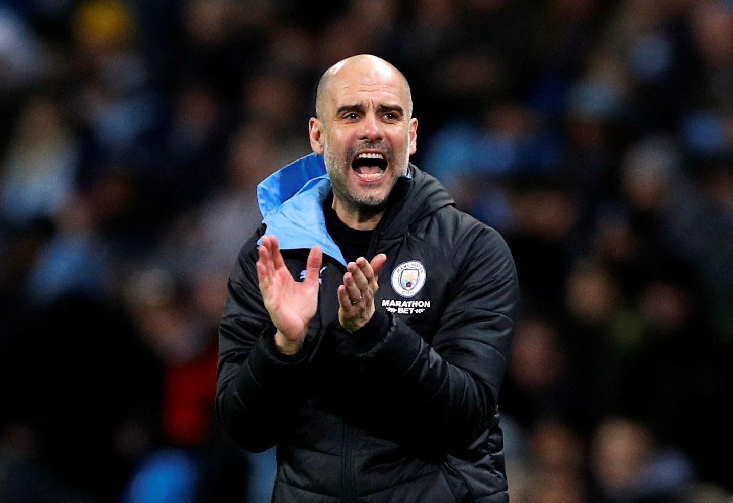 Premier League - Manchester City v West Ham United