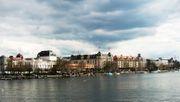 Kabale am Zürichsee