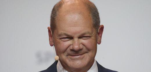 Olaf Scholz als SPD-Kanzlerkandidat: Mann der Mitte für linke Träume