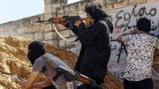 Schlacht um Tripolis