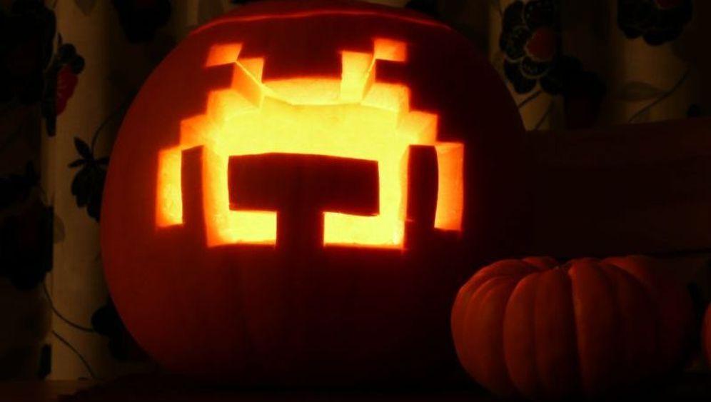 Nerdy Halloween: Die Kürbislaternen der Geeks