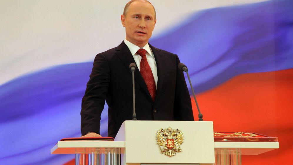 Russlands Außenpolitik: Auf Dostojewskis Spuren