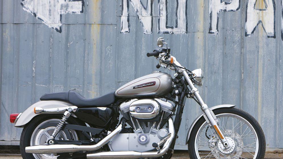Bremsen: Harley muss Riesenrückruf starten