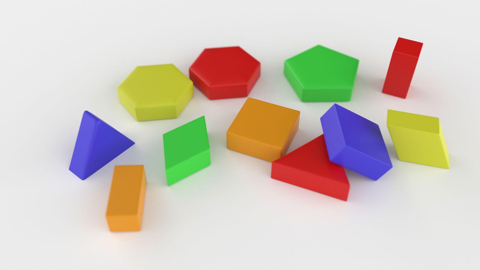 rdw geometriemood