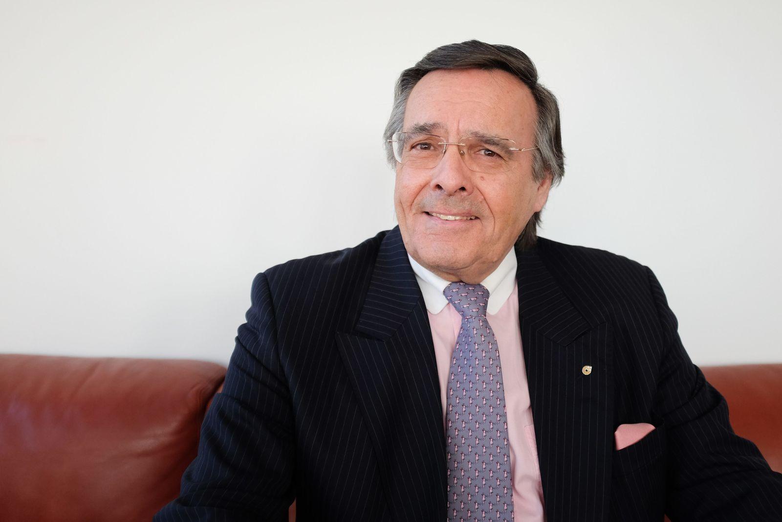 Unternehmer Mario Ohoven