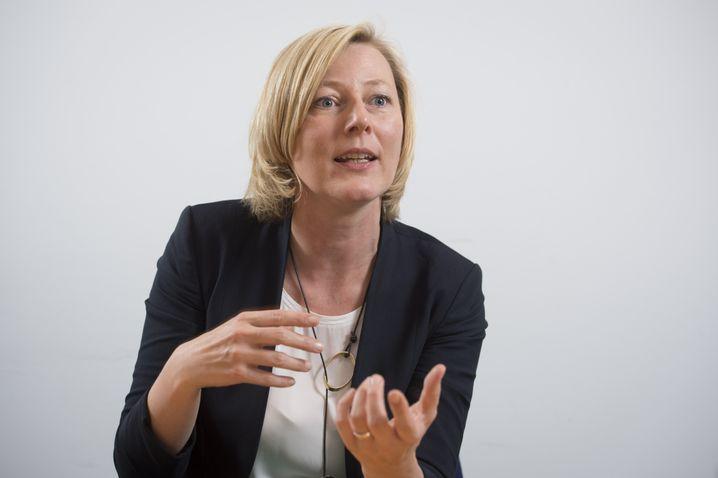 """SPD-Wahlkämpferin Joost: """"Das kann doch nicht euer Ernst sein"""""""